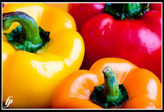 Ontario Greenhouse Vegetables | Peppers
