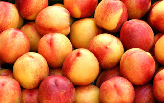 Apples, Peaches & Pears – Oh My!