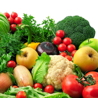 Benefits and Challenges of a Vegetarian Diet