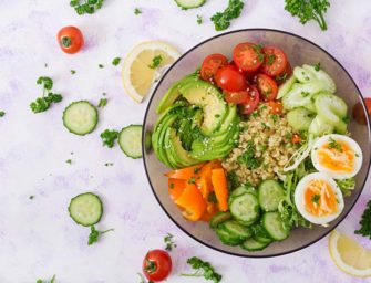Canada's Healthy Eating Strategy