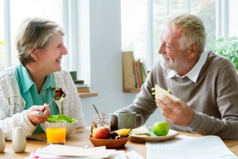Trends in Long-Term Care Dining