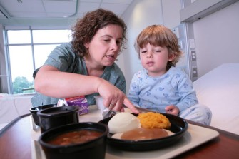 Controlling Food Waste and Increasing Patient Satisfaction