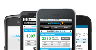 Four Apps for Tracking Your Health