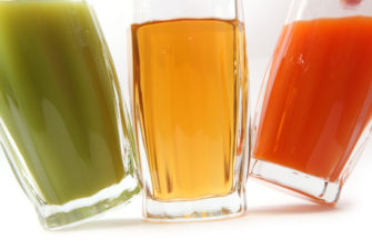 Juicing- Are We Putting Our Bodies At Risk?