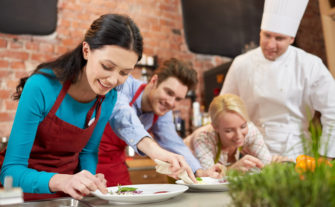 5 phrases to add to your culinary vocabulary now