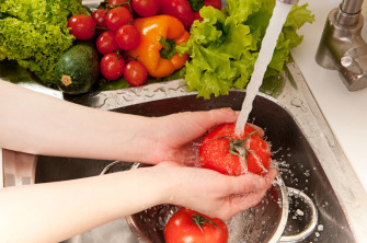 Food Safety: Training Ideas for Staff