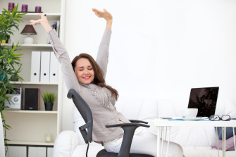 "That's B.S! ""Benefits of Stretching"" at Work"
