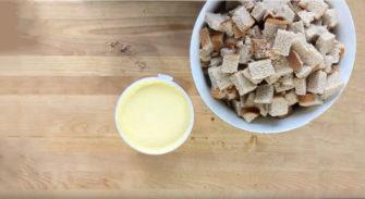 ReFresh Recipe Bread Pudding