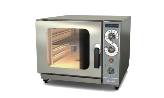 The Latest News on Combi Ovens